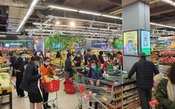 Giữa tâm dịch Covid-19, hệ thống bán lẻ lớn nhất Việt Nam đảm bảo hàng hóa đầy đủ, giá bình ổn