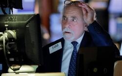 Không thể giữ được đà tăng, Phố Wall tiếp tục rung lắc vì virus corona, Dow Jones rớt gần 1.000 điểm