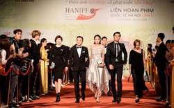 Tổ chức Liên hoan Phim quốc tế Hà Nội lần thứ VI