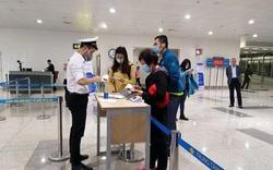 Thêm bệnh nhân thứ 18 nhiễm Covid -19 trở về từ vùng dịch Hàn Quốc