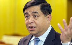 Bộ trưởng Kế hoạch - Đầu tư Nguyễn Chí Dũng âm tính với Covid-19