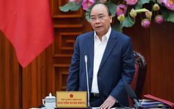 Thủ tướng yêu cầu cung cấp đủ thực phẩm cho người dân Hà Nội
