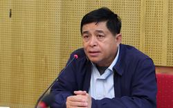 Bộ Y tế thông tin về sức khỏe Bộ trưởng KHĐT Nguyễn Chí Dũng