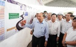 Nỗ lực đạt mục tiêu thông toàn tuyến TP.HCM - Trung Lương - Mỹ Thuận - Cần Thơ trong năm 2021