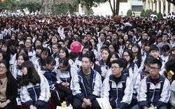 Thay đổi lúc nửa đêm, Nghệ An cho học sinh THCS tiếp tục nghỉ học