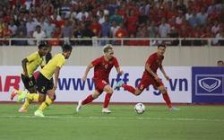 Hoãn vô thời hạn trận đối đầu lượt về giữa đội tuyển Việt Nam và đội tuyển Malaysia tại vòng loại World Cup 2022