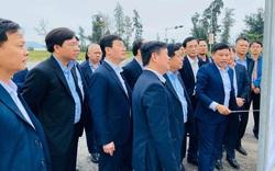 Nghệ An: Cách ly tại nhà lãnh đạo tỉnh tiếp xúc với đoàn Bộ Kế hoạch và Đầu tư
