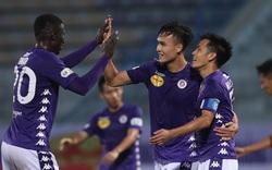 Vòng 1 V-League 2020: Tranh top ngày từ vòng đầu