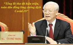 Lời kêu gọi của Tổng Bí thư, Chủ tịch nước đã lay động trái tim của hàng triệu người dân, đồng bào ta ở nước ngoài