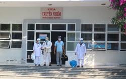 [Tin vui] Thêm 2 bệnh nhân COVID-19 tại Ninh Thuận đủ điều kiện xuất viện