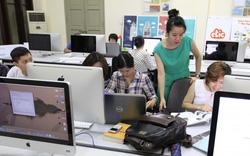 Người học tuyệt đối không chia sẻ tài khoản và mật khẩu lớp học cho người khác khi học trực tuyến