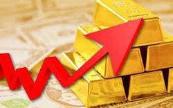 Thị trường ngày 10/4: Giá dầu quay đầu giảm hơn 9%, vàng bật tăng cao nhất 1 tháng