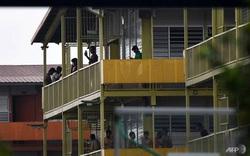 Số ca Covid-19 tại Singapore tăng kỉ lục: Ổ dịch lớn từ các kí túc xá
