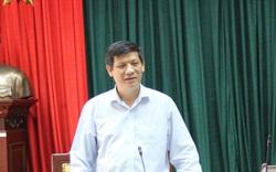Thứ trưởng Bộ Y tế: Tiếp tục tuyên truyền để người dân chấp hành nghiêm túc các quy định về cách ly xã hội