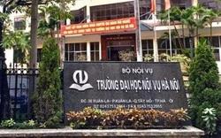 Trường Đại học Nội vụ Hà Nội hỗ trợ tài chính đặc biệt dành cho sinh viên