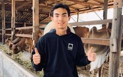 Thai League tạm hoãn vì Covid-19, cầu thủ U23 Thái Lan về quê nuôi bò phụ gia đình, HLV bán bánh mì kiếm sống qua ngày