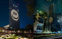 Mặt tiền khách sạn khắp Châu Á đồng loạt