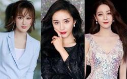 5 mỹ nhân Hoa ngữ được netizen yêu thích nhất: