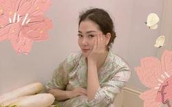 Hoa hậu Nguyễn Thị Huyền bị bạn bè