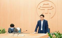 Chủ tịch Hà Nội: Không có chuyện Hà Nội