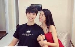 Thông tin hiếm về chồng sắp cưới của Á hậu Thúy Vân: Là doanh nhân 8X thành đạt nhưng gương mặt