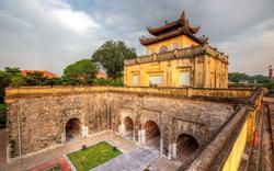 Bộ VHTTDL thống nhất nội dung Dự án hợp tác Hà Nội - Toulouse tại di sản Hoàng Thành Thăng Long