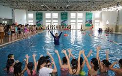 Yên Bái tổ chức lễ phát động toàn dân tập luyện môn bơi phòng, chống đuối nước năm 2020