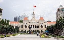 Nhân sự Ban cơ yếu Chính phủ và UBND thành phố Hồ Chí Minh