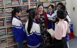 Niềm vui của những người làm công tác thư viện cộng đồng và thư viện tư nhân có phục vụ cộng đồng