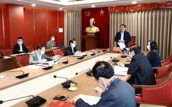 """Bí thư Thành ủy Hà Nội: """"tham nhũng vặt"""" làm xói mòn lòng tin, rất nguy hiểm"""