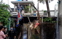 Phó Chủ tịch phường treo cổ tự tử tại nhà riêng
