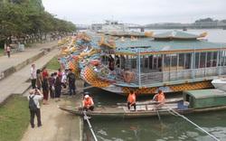 Huế phê duyệt khung giá dịch vụ bến thuyền du lịch được đầu tư bằng vốn ngân sách nhà nước