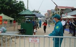 Giám đốc CDC Hà Nội: Bước đầu xác định dịch bệnh ở Hạ Lôi chưa lây sang thôn khác