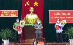 Ban Bí thư chuẩn y nhân sự mới, Quảng Ninh và Lâm Đồng điều động, bổ nhiệm nhiều cán bộ chủ chốt