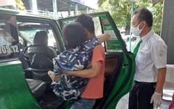 TP.HCM: Tiếp tục hoạt động 200 xe taxi vận chuyển người dân miễn phí trong tình huống khẩn cấp đến ngày 22/4