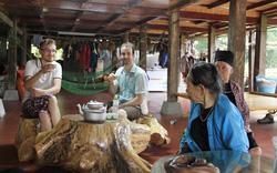 Xây dựng các làng văn hoá du lịch cộng đồng trở thành một sản phẩm du lịch đặc trưng của Hà Giang