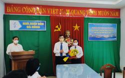Bổ nhiệm Chủ tịch HĐTV kiêm Giám đốc Công ty TNHH MTV Nhà xuất bản Tổng hợp Đà Nẵng