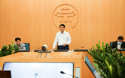 Bí thư Thành ủy Hà Nội Vương Đình Huệ khẳng định: