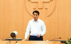 Chủ tịch Hà Nội: Lần đầu tiên trên thế giới có một cuộc chiến mà các loại vũ khí hiện đại nhất trở thành vô dụng