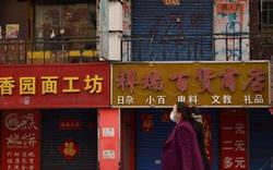 Tê liệt vì Covid- 19, kinh tế Trung Quốc lần đầu đảo chiều từ 1992