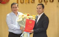 Tổng Cục Thuế bổ nhiệm Phó Vụ trưởng Vụ Quản lý thuế doanh nghiệp lớn