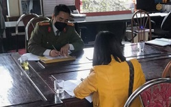 Công an TP Sơn La xử phạt người tung tin Mộc Châu