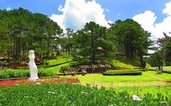 Lâm Đồng đề nghị thỏa thuận điều chỉnh cục bộ quy hoạch Khu du lịch Thung lũng Tình yêu