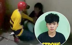 Lời khai của nam thanh niên mặc đồ xe ôm công nghệ giở trò đồi bại với cô gái lang thang ở Sài Gòn