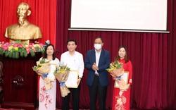 Nhân sự mới tại Bắc Kạn, Kon Tum