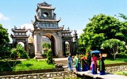Chọn biểu tượng (logo) và khẩu hiệu (slogan) Du lịch Hưng Yên