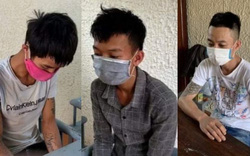 Dùng ma túy rồi thay nhau làm nhục bé gái, 3 đối tượng bị bắt