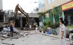 Tạm dừng mọi hoạt động thi công, xây dựng trên địa bàn thành phố Hà Nội