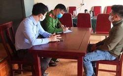 Nghệ An: Thanh niên không mang khẩu trang còn lên mạng thách thức