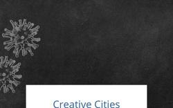 Các thành phố sáng tạo UNESCO chung tay hạn chế ảnh hưởng của dịch bệnh COVID 19